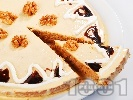 Рецепта Торта Агнеса